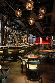 537 best bar lighting and design images on pinterest restaurant