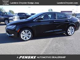 2015 chrysler jeep 2015 used chrysler 200 limited 1 owner with backup camera at