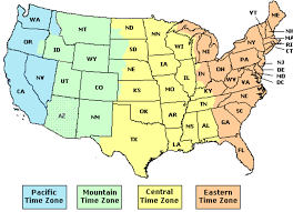 us map time zones with states us time zone map timezonesmapcom usa time zone map current local