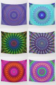 Cute Wall Tapestry 126 Best Mandala Wall Tapestry Images On Pinterest Mandalas
