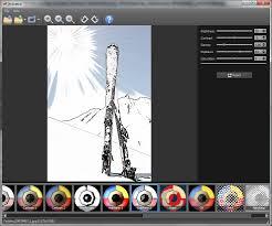xnview software xnsketch desktop version