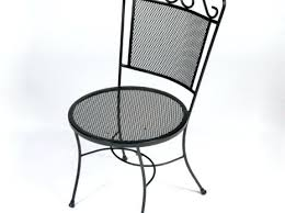Wrought Iron Bistro Chairs Wrought Iron Bistro Chairs Iron Bistro Chair From Iron Patio Chair