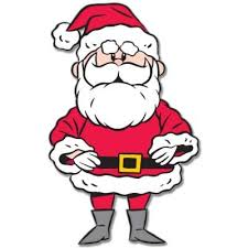 cheap sticker santa claus sticker santa claus deals