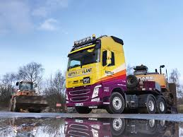 volvo truck parts uk new volvo fh truck for heavy haulage specialist ruttle plant