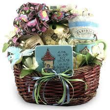 florida gift baskets 14 pc christian housewarming gift with florida key lime flair