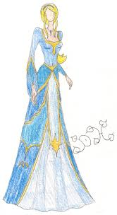 medieval princess in blue by fashionista122 on deviantart