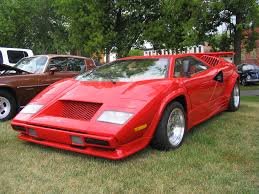 replica lamborghini 1988 lamborghini countach replica spotted at the mishicot u2026 flickr