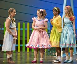 review the hundred dresses chicago children s theatre chicago