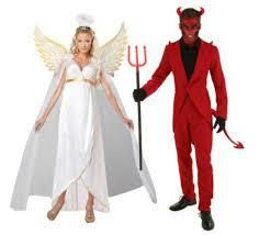 Angel Costume Halloween Classic Couples Halloween Costume Ideas Halloween Costumes Blog