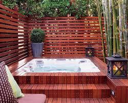 elegant small backyard tub ideas 17 inspiring small backyard