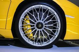 lamborghini aventador wheels lamborghini aventador s front wheel spritamplifier