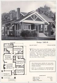 craftsman floorplans house plans 1930s bungalow craftsman house plans small home