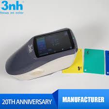 color spectrometer 4mm aperture led light spectrometer plastic hunter lab colour