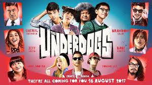 download film underdogs 2015 the underdogs official trailer youtube