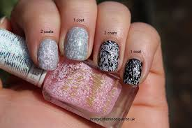 barry m sequin nail paint effects images