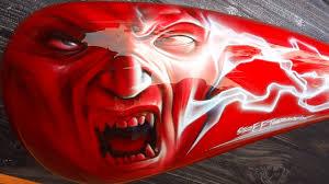 design grafis airbrush custom airbrush motorcycles tank designs youtube