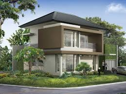 tropical minimalist home exterior design 4 home ideas