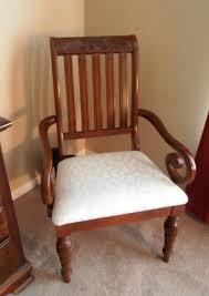 Re Cushion Dining Room Chair Gripper Cushions Chairs Furniture