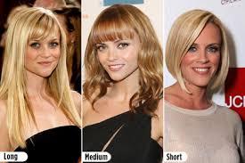 hair styles for head shapes face shape haircut mistakes