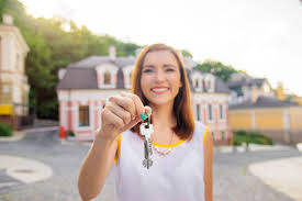 become a real estate agent long and foster