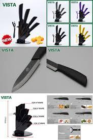 oltre 20 migliori idee su ceramic knives su pinterest blocco per