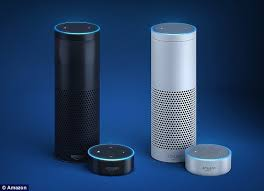 how black friday notifications amazon amazon u0027s alexa set to get notifications in new update daily mail
