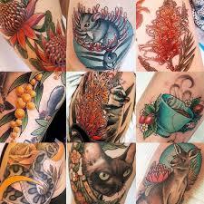 tattoos drea darling tattoo