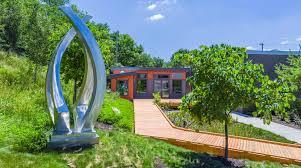 Botanical Garden Internship Nature Lab At Phipps Phipps Conservatory And Botanical Gardens
