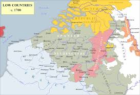 netherlands location in europe map baroque in europe an introduction article khan academy