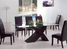 contemporary dining room set coaster modern dining contemporary dining room set with glass