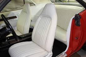 Auto Seat Upholstery How To Replace Your Old Seat Covers Like A Pro Rod Network