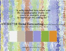 aw2017 2018 trend forecasting on pantone canvas gallery aw 2017 2018 trend forecasting for women men intimate sports