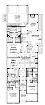 baby nursery stepped house plans big one story house floor plans