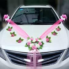 car decorations diy car decorations wedding jeremyr co