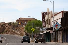 Gallup New Mexico Map by These Are The 10 Safest Places In New Mexico Movoto