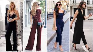 how to wear a jumpsuit how to wear a jumpsuit like a style expert thetrendspotter