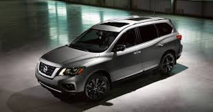 nissan car 2017 nissan boosts price of selling pathfinder suv for 2018