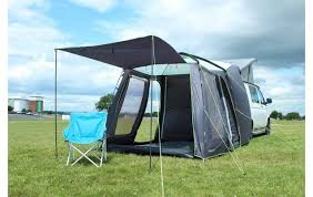 Rear Awning Outdoor Revolution Movelite Cayman
