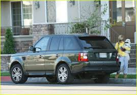 tiffany blue range rover ashley tisdale mommy and me time photo 613981 ashley tisdale