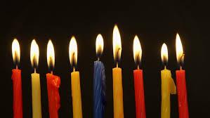 channukah candles lighting hanukkah candles hanukkah celebration judaism menorah