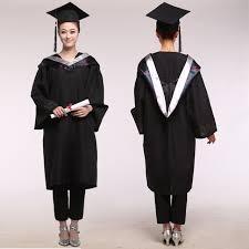 graduation apparel aliexpress buy robes academic graduation gowns dress