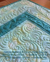 bake shop basics free motion quilting on home machines moda