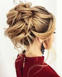 bridal hair for oval faces 65 long bridesmaid hair bridal hairstyles for wedding 2017