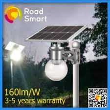 Outdoor Solar Panel Lights - china led outdoor solar powered garden street lighting with