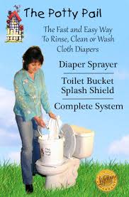 Bidet Diaper Sprayer Cloth Diaper Sprayer U0026 Splash Shield Usa Made