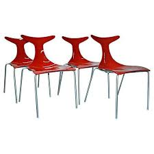 Red Dining Chair The 25 Best Red Dining Chairs Ideas On Pinterest Red Kitchen