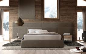 Padded Bed Headboard by Diy Modern Upholstered Headboard Bed Designs Trends And Fabric