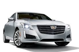 rent cadillac cts 2016 cadillac cts overview cars com