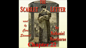 the scarlet letter by nathaniel hawthorne chapter 22 the