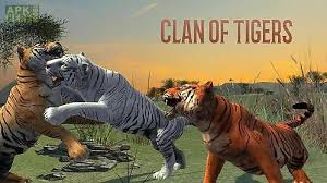tiger apk clan of tigers for android free at apk here store